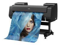 "imagePROGRAF PRO-4100 - 1118 mm (44"") Großformatdrucker - Farbe - Tintenstrahl - Rolle (111,8 cm) - Kapazität: 2 Rollen"