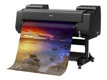 "imagePROGRAF PRO-4100S - 1118 mm (44"") Großformatdrucker - Farbe - Tintenstrahl - Rolle (111,8 cm) - Kapazität: 2 Rollen"