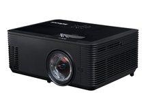 IN134ST - DLP-Projektor - 3D - 4000 lm - XGA (1024 x 768) - 4:3