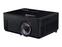 IN136ST - DLP-Projektor - 3D - 4000 lm - WXGA (1280 x 800) - 16:10