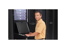 InfraStruXure Operations Power Dependency Configuration - Installation - Vor-Ort - 9x5 - für P/N: AP9480