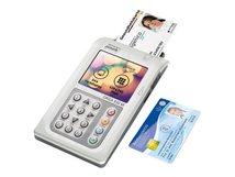 Ingenico ORGA 930 M online - SmartCard-Leser - USB