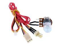 InLine Rotary Potentiometer - Schalter für Lüftergeschwindigkeit
