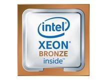 Intel Xeon Bronze 3206R - 1.9 GHz - 8 Kerne - für ProLiant DL160 Gen10, DL160 Gen10 Base, DL160 Gen10 Entry, DL160 Gen10 SMB