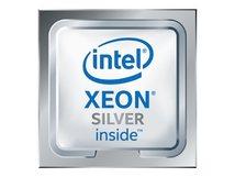 Intel Xeon Silver 4210R - 2.4 GHz - 10 Kerne - 13.75 MB Cache-Speicher - LGA3647 Socket - für ProLiant ML350 Gen10