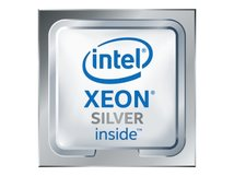Intel Xeon Silver 4310 - 2.1 GHz - 12 Kerne - für ProLiant DL360 Gen10, DL380 Gen10; Synergy 480 Gen10