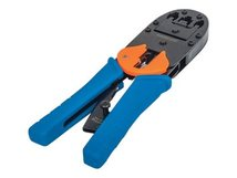 Intellinet Universal Modular Plug Crimping Tool - Crimpwerkzeug