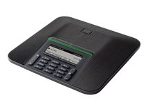 IP Conference Phone 7832 - VoIP-Konferenztelefon - Sechsweg Anruffunktion - SIP, SDP - smoke
