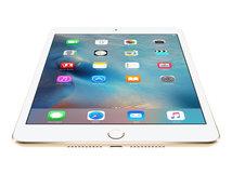 """iPad mini 4 Wi-Fi - Tablet - 128 GB - 20.1 cm (7.9"""") IPS (2048 x 1536) - Gold"""