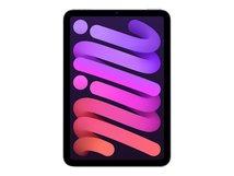 """iPad mini Wi-Fi - 6. Generation - Tablet - 64 GB - 21.1 cm (8.3"""") IPS (2266 x 1488) - lila"""