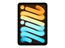 """iPad mini Wi-Fi - 6. Generation - Tablet - 64 GB - 21.1 cm (8.3"""") IPS (2266 x 1488) - Starlight"""
