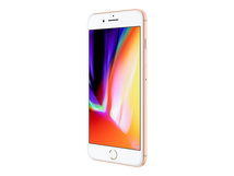 "iPhone 8 Plus - Smartphone - 4G LTE Advanced - 64 GB - GSM - 5.5"""