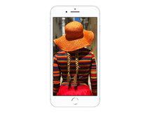 "iPhone 8 - Smartphone - 4G LTE Advanced - 256 GB - GSM - 4.7"""