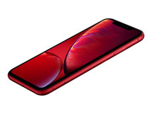 iPhone XR - (PRODUCT) RED Special Edition - Smartphone - Dual-SIM - 4G LTE Advanced - 128 GB