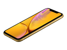 iPhone XR - Smartphone - Dual-SIM - 4G LTE Advanced - 64 GB - GSM