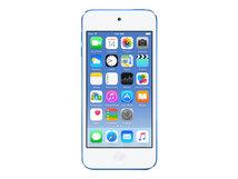 iPod touch - 6. Generation - Digital Player - Apple iOS 12 - 128 GB - Blau