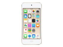 iPod touch - 6. Generation - Digital Player - Apple iOS 12 - 128 GB - Gold