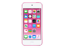 iPod touch - 6. Generation - Digital Player - Apple iOS 12 - 128 GB - pink