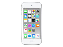 iPod touch - 6. Generation - Digital Player - Apple iOS 12 - 128 GB - Silber