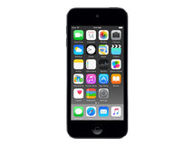 iPod touch - 6. Generation - Digital Player - Apple iOS 12 - 32 GB - Space-grau