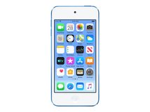 iPod touch - 7. Generation - Digital Player - Apple iOS 13 - 256 GB - Blau