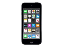 iPod touch - 7. Generation - Digital Player - Apple iOS 13 - 256 GB - Space-grau