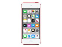 iPod touch (PRODUCT) RED - 7. Generation - Digital Player - Apple iOS 12 - 128 GB - Rot