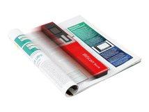 IRIScan Book 5 - Scanner als Handgerät - A4 - 1200 dpi - USB