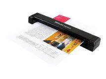IRIScan Express 4 - Einzelblatt-Scanner - A4/Letter - 1200 dpi - USB