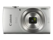 IXUS 185 - Digitalkamera - Kompaktkamera - 20.0 MPix - 720p / 25 BpS - 8x optischer Zoom