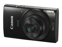 IXUS 190 - Digitalkamera - Kompaktkamera - 20.0 MPix - 720p / 25 BpS - 10x optischer Zoom