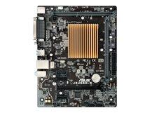 J3455M-E - Motherboard - micro ATX - Intel Celeron J3455 - USB 3.0 - Gigabit LAN