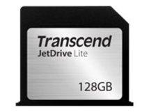 JetDrive Lite 130 - Flash-Speicherkarte - 128 GB - für Apple MacBook Air (13.3 Zoll)