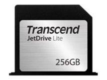 JetDrive Lite 350 - Flash-Speicherkarte - 256 GB