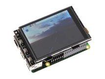 JOY-iT TFT Display 3.2 V2 - Zusätzliche Schalttafel - TFT - 8.13 cm (3.2 Zoll) - 240 x 320 Pixel - Schwarz