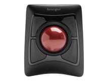 Kabelloser Expert Mouse-Trackball - Trackball - rechts- und linkshändig - optisch - 4 Tasten - kabellos