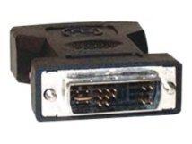 Kindermann - VGA-Adapter - DVI-A (M) bis HD-15 (VGA) (W)