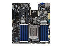 KRPA-U16 - Motherboard - SSI EEB - Socket SP3 - USB 3.0 - 2 x Gigabit LAN