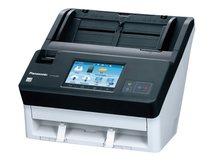 KV-N1058X - Dokumentenscanner - Contact Image Sensor (CIS) - Duplex - A4/Legal - 600 dpi