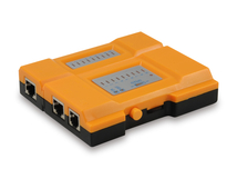 LAN Cable Tester - Netzwerktester