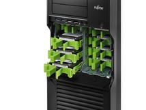 "- Laufwerkeinbau-Kit - Kapazität: 4 Festplattenlaufwerke (3,5""), 8 Festplattenlaufwerke (2,5"") - für Celsius M720, R920, R920 PREMIUM selection, R940 POWER, R970, R970B, R970Bpower, R970power"