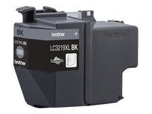 LC3219XLBK - Schwarz - Original - Tintenpatrone - für Brother MFCJ6530; INKvestment Business Smart Pro MFC-J6935
