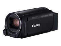 LEGRIA HF R806 - Camcorder - 1080p / 50 BpS - 3.28 MPix - 32x optischer Zoom - Flash-Karte