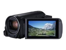 LEGRIA HF R86 - Camcorder - 1080p / 50 BpS - 3.28 MPix - 32x optischer Zoom - Flash 16 GB