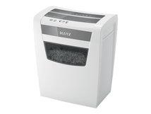 Leitz IQ Home Office P4 - Vorzerkleinerer - Partikelschnitt - 4 x 28 mm - P-4