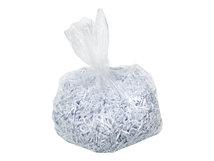 Leitz IQ - Müllbeutel - weiß (Packung mit 100)