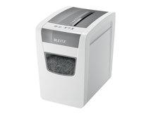 Leitz IQ Slim Home Office P4 - Vorzerkleinerer - Partikelschnitt - 4 x 28 mm - P-4