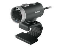 LifeCam Cinema - Webcam - Farbe - 1280 x 720 - Audio - USB 2.0