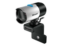 LifeCam Studio - Web-Kamera - Farbe - 1920 x 1080 - Audio - USB 2.0