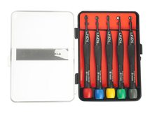 Lindy Precision Torx Set - Schraubendreher-Kit